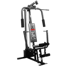 Weider 8510 Home Gym